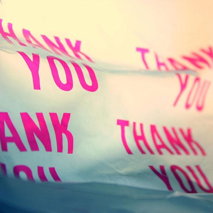 「ありがとう」を言われる喜び